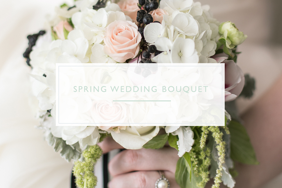 vintage wedding bouquet inspiration