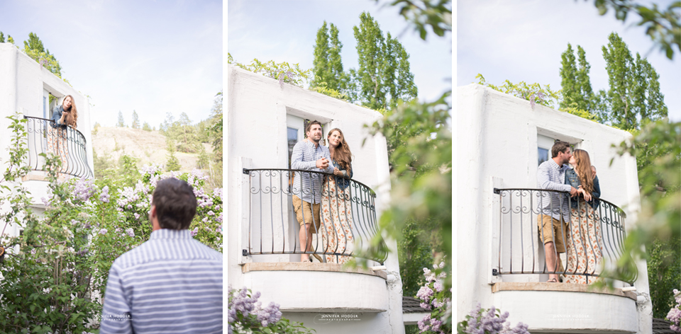 Gods mountain estate engagement photographer