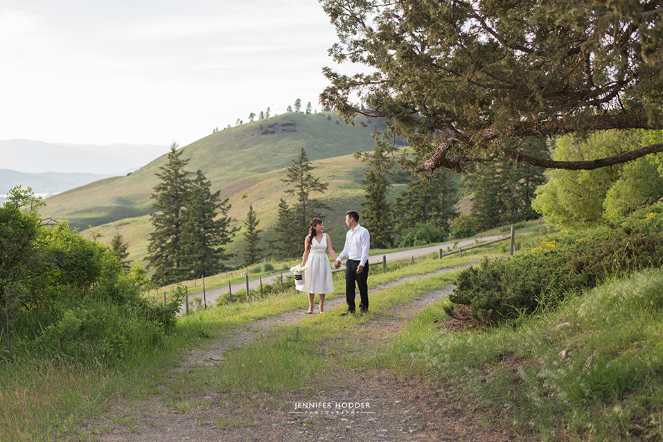 Tower ranch engagement wedding photography