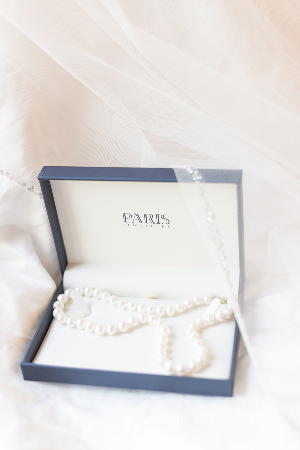 Paris wedding jewelry