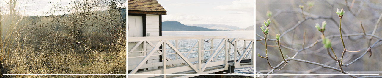 Kelowna film photography