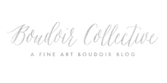 Boudoir Collective Logo