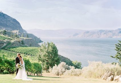 Okanagan Summerland wedding photographer