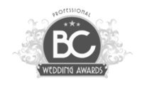 2017 BC Wedding Awards