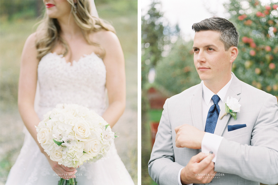 Kelowna Bride & Groom