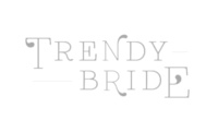 Featured photographer on Trendy Bride