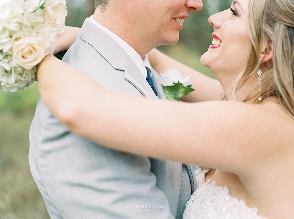 Sunset Ranch golf course Wedding in kelowna BC