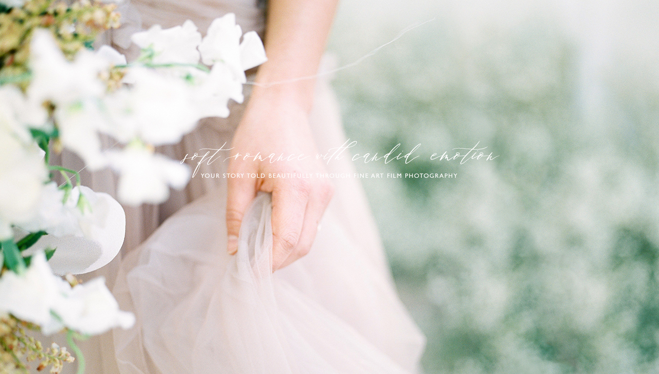 Bright & airy film photographer Kelowna BC
