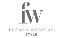 Featured Photographer on French Wedding Style
