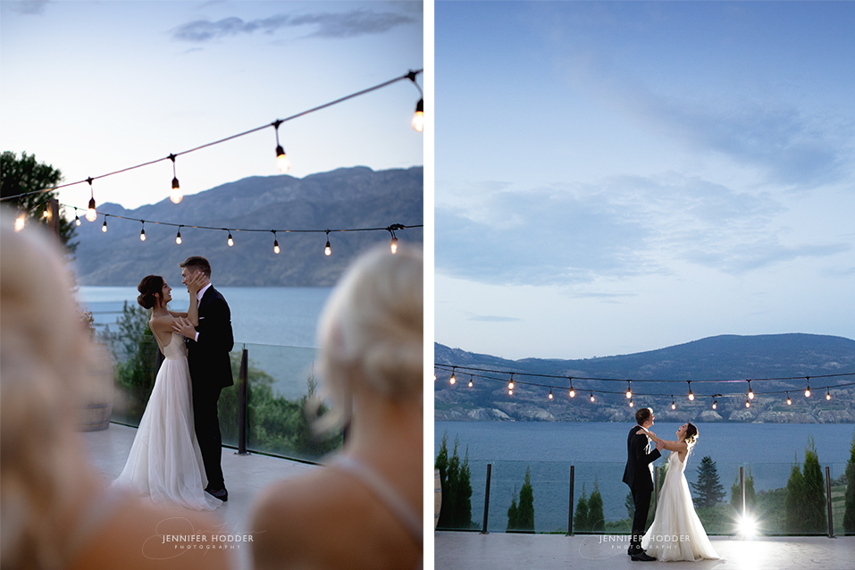 summerland wedding photographer