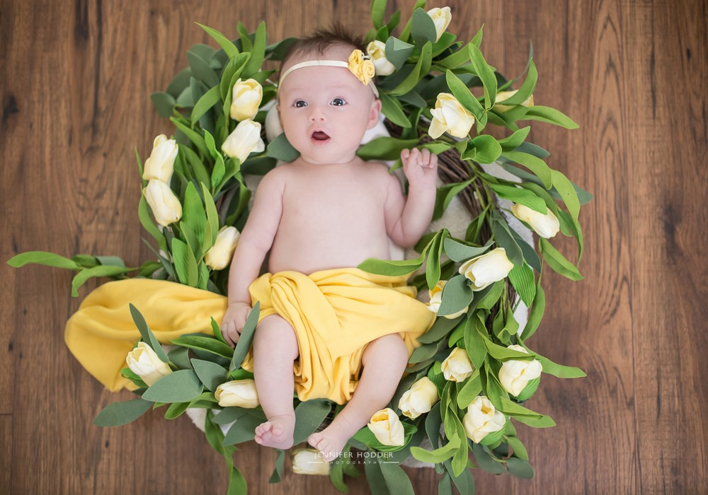 Kelowna newborn phottography studio
