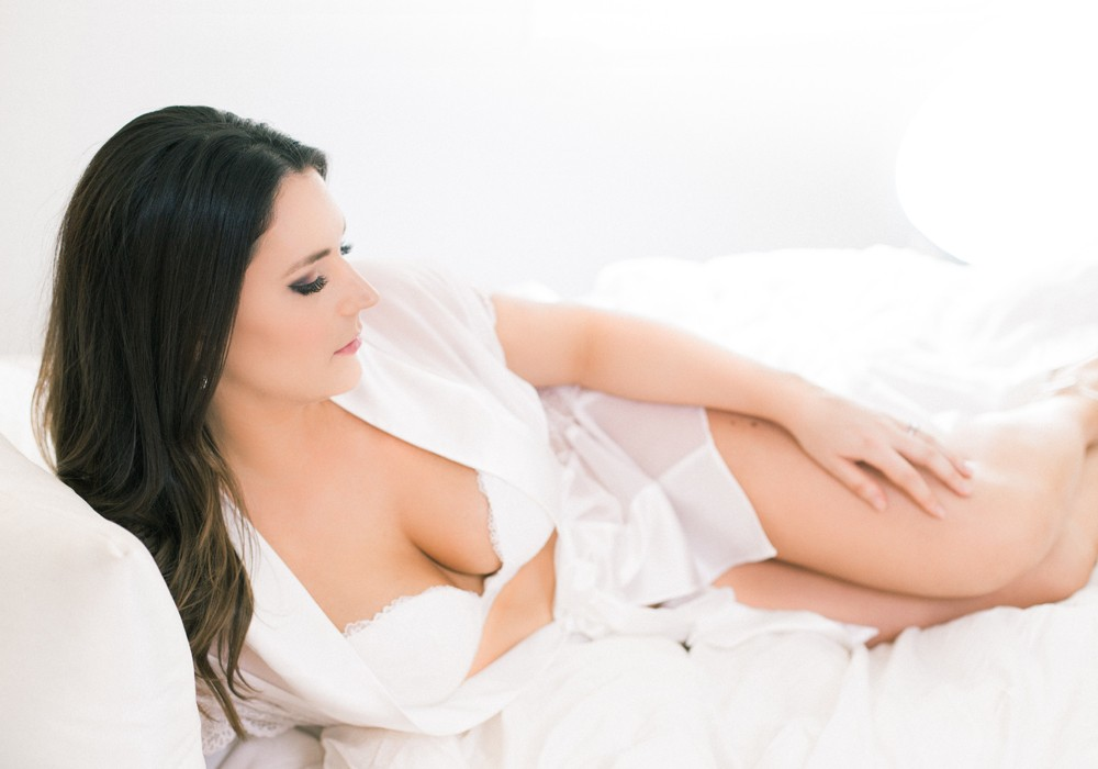 kelowna boudoir photography