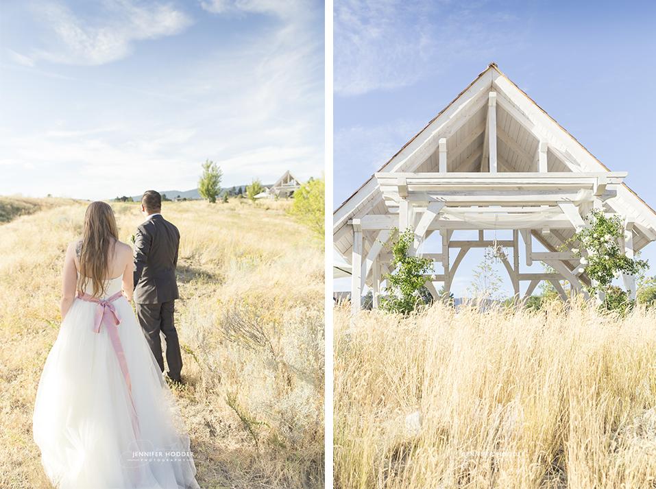 Kasi & Wilson | Sanctuary Gardens | Kelowna BC | Wedding ...